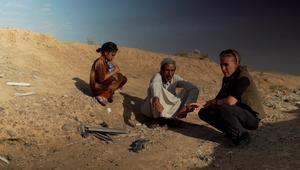 عائلة عراقية تروي لـCNN كيف أفلتت من التحول لدروع بشرية عند داعش