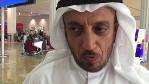 المري يوضح لـ CNN كيف تعامل مطار دبي مع حادثة طيران الإمارات