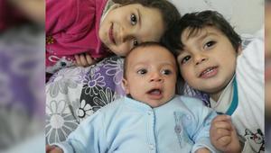 مأساة حلب بعيون طفلة في السابعة