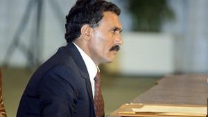 بعد إعلان الحوثي مقتله.. مقتطفات من تاريخ علي عبدالله صالح