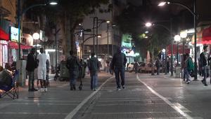 إسرائيل تمهل المهاجرين غير الشرعيين 60 يوما للمغادرة