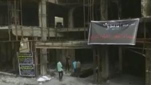 هوشيار زيباري: تفجير بغداد نتيجة مباشرة لهزيمة داعش في الفلوجة