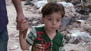 الطفل السوري عمران.. تحت الأضواء مرة أخرى
