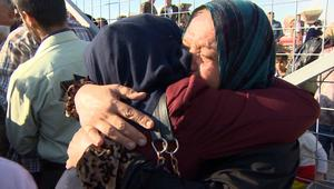 الأمم المتحدة: داعش يختطف قرابة 300 شخص في الموصل