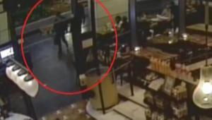 فيديو يظهر عملية إطلاق النار في تل أبيب من عدة كاميرات