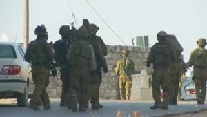ما الذي حدث في الصباح التالي لهجمات تل أبيب؟