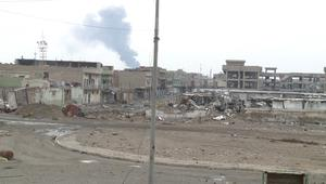 في دقيقتين.. تاريخ داعش في الموصل