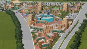 السعودية.. إعادة بناء