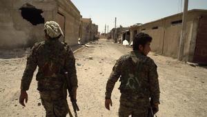 عدسة CNN الأولى داخل الرقة القديمة.. هل اقتربت نهاية داعش؟