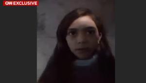 الطفلة بانا بمقابلة حصرية مع CNN من شرق حلب: لم نخبر أحد بمكاننا