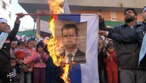 بعد 5 سنوات.. وقائع لا تنسى وآثار غير متوقعة للصراع السوري