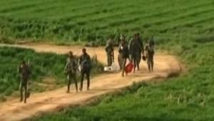 الغوطة الشرقية: النظام السوري يقسّم المنطقة المحاصرة إلى ثلاثة