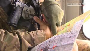 قائد قوات أمريكا بسوريا يكشف لـCNN خطط التحالف لاستعادة الرقة