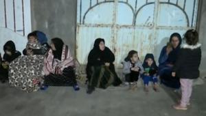 رعب ومئات القتلى والجرحى بزلزال في العراق وإيران