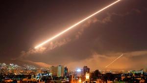 ماذا حدث في سوريا؟ إليكم تفاصيل الضربة الثلاثية