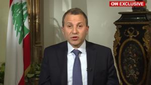 وزير خارجية لبنان لـCNN: نريد عودة الحريري وننتظره حتى الأربعاء