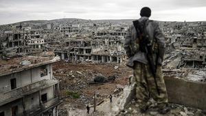 في سنتها السادسة.. إليكم بالفيديو أبرز العلامات الفارقة على وجه الحرب السورية