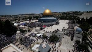 ما هو حل الدولتين للأزمة الإسرائيلية-الفلسطينية؟