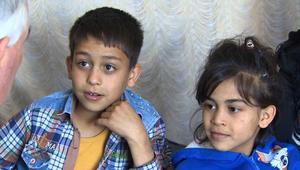 بالفيديو.. جيل مفقود في سوريا