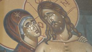 بالفيديو: هل أصبحت الطائفة المسيحية مهددة في سوريا؟