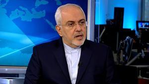 ظريف لشبكتنا: حشد تحالف مضاد لإيران وعزل قطر سياسة خاطئة