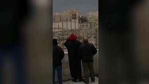 الأردن: انتهاء العملية الأمنية في قلعة الكرك بمقتل