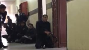 الأردن: البحث مستمر عن هوية منفذي هجوم الكرك الإرهابي