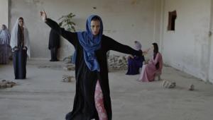 تحالف نساء ورقص