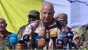 قوات سوريا الديمقراطية تعلن تحرير الرقة رسميا