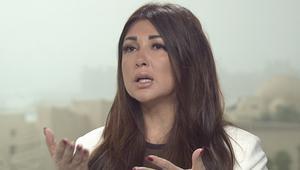 ماريا معلوف لـCNN: عائدة إلى لبنان ولا أخشى التهويل.. وليحاسبوا نصرالله وحزبه