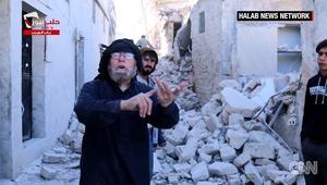 موت وألم ودمار.. هذه حياة المحاصرين في حلب