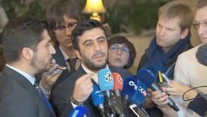 المتحدث باسم المعارضة: النظام مسؤول عن قطع المياه عن دمشق