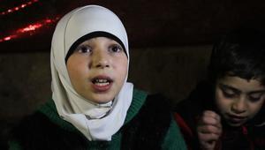 شاهد.. هذه هي أصوات سكان الغوطة الشرقية بسوريا