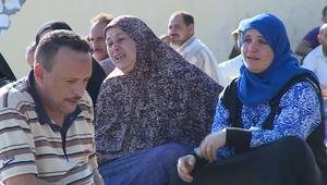 مصر: انتشال 162 جثة بعد غرق قارب مهاجرين