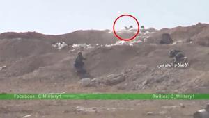 """جيش الأسد: استعدنا السيطرة على """"الدفاع الجوي"""" بريف حلب"""