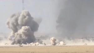 بعد أسبوع منذ بدايتها.. معركة الموصل بعيدة عن الحسم رغم تقدم القوات العراقية