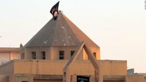 """معركة استعادة الرقة تتحضر بعدما حولها داعش """"مقرا للمؤامرات"""""""