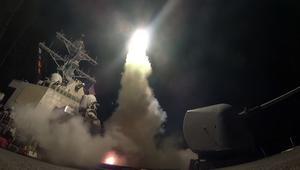 بعد تحذير أمريكا لسوريا بشأن الكيماوي.. الجيش الأمريكي