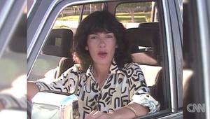 1990: شاهد CNN في الرياض بعد أول مظاهرة لقيادة المرأة