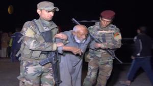 الجيش العراقي يعلن تحرير الشورة جنوب الموصل