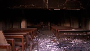 كنيسة برطلة المدمرة.. ذكرى مؤلمة لوحشية داعش