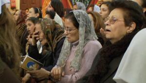 كل ما تحتاج معرفته عن هجوم كنيسة مارمينا بمصر