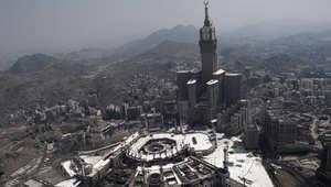 """السعودية: تمويل إسلامي بـ4 مليارات ريال لـ""""جيل عمر"""" يستبدل قرضا من 6 بنوك بضمان مشروعها في مكة"""