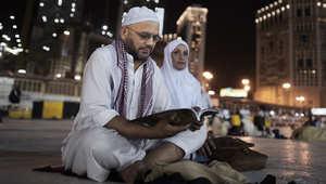 الاستعداد لمشعر منى.. الكعبة ترتدي كسوتها الجديدة الجمعة .. الشريم إمام جمعة يوم عرفة والأضحى