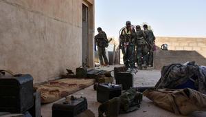 الجيش السوري: مقتل جنديين بغارة إسرائيلية قرب بلدة مصياف