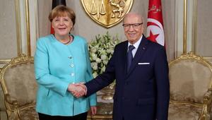ألمانيا تدعم تونس بـ280 مليون دولار لخلق فرص عمل والحدّ من الهجرة
