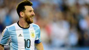 الأرجنتين تكتسح فنزويلا وتقابل أمريكا
