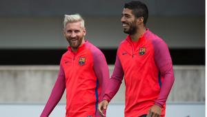 برشلونة يلاقي ليفربول في ويمبلي