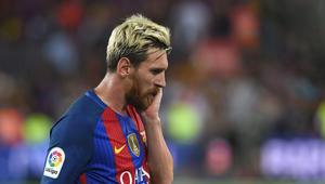 """ألافيس يصدم برشلونة ويهزمه في """"كامب نو"""""""