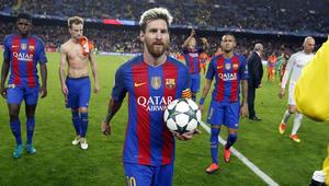 برشلونة يواجه بلباو في الكأس بذكريات مشاجرة مارادونا عام 1984